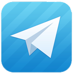 Звонок с Telegram