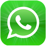 Звонок с Whats App